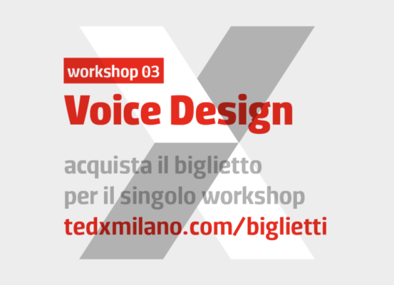 ghost_presenter_workshop_voice_design_tedxmilano